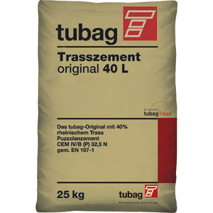 Tubag Trasszement original 40 L