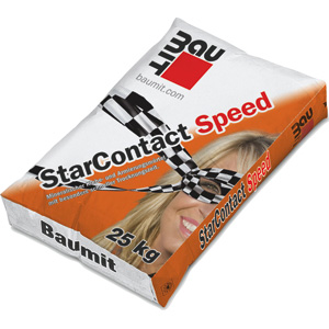 BAUMIT StarContact Speed
