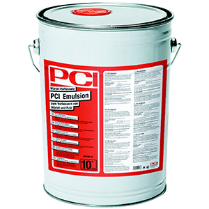 PCI 1003 Emulsion Mörtel-