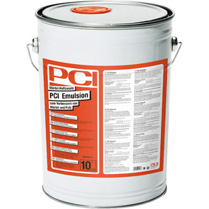 PCI 1007 Emulsion Mörtel-